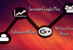 Get Fee Real Google Plus Followers Fast