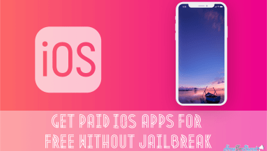 No - Jailbreak] Get Paid iOS 10 Apps & Games For Free For iPhone, iPad