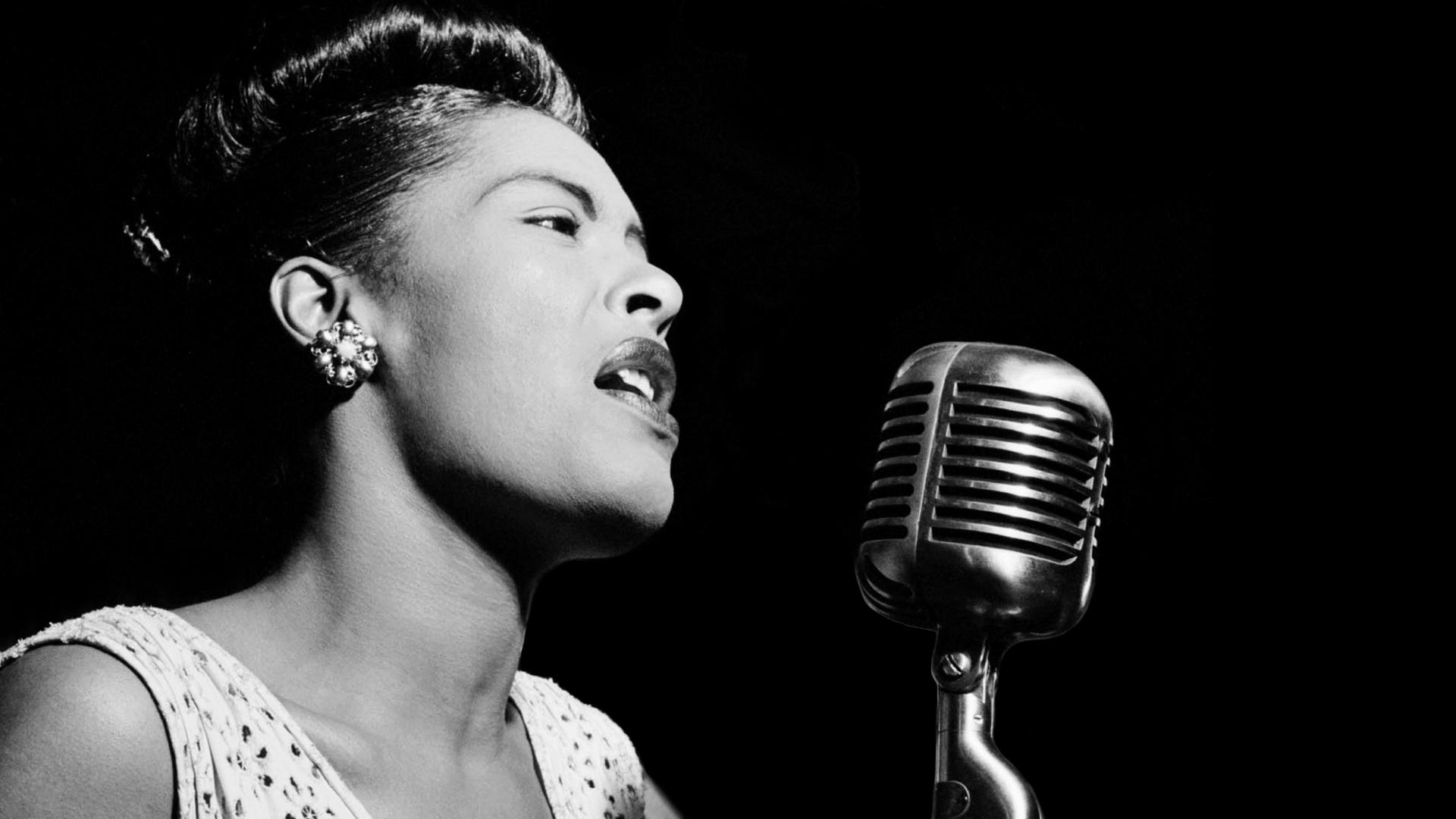 Resultado de imagen de famous jazz singers