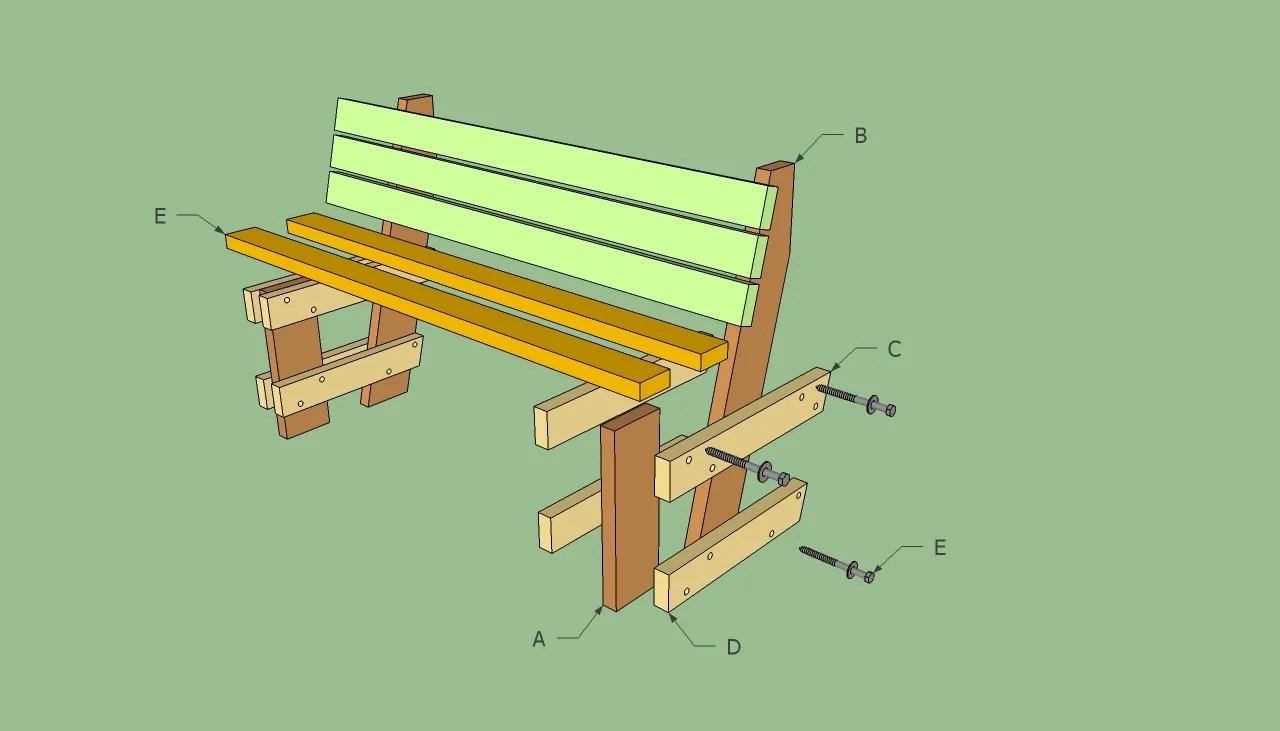build diy wood bench building plans plans wooden pearwood veneer
