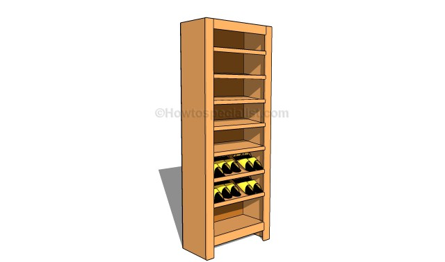 this step by step diy project is about shoe rack plans building a shoe