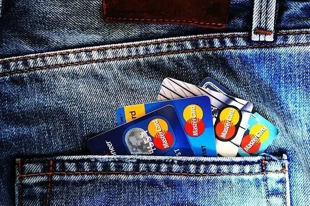 Credit card for student low income earners
