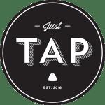 Just-Tap-Logo-Black-CIRCLE