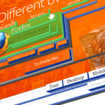 How to View 3d Version of Website