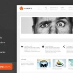 Giveaway: WordPress Premium Theme Nuance by Themeforest