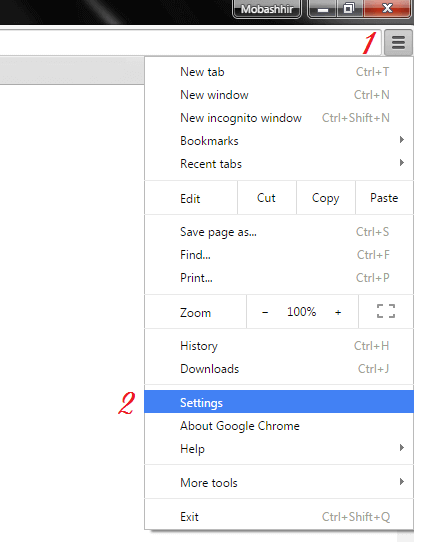 Pop-up ads in the browser. How to get rid of it