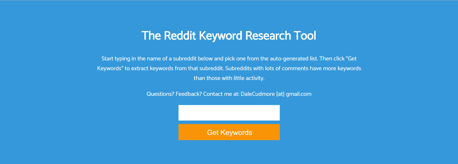 Keyworddit Best SEO Tools The Complete List