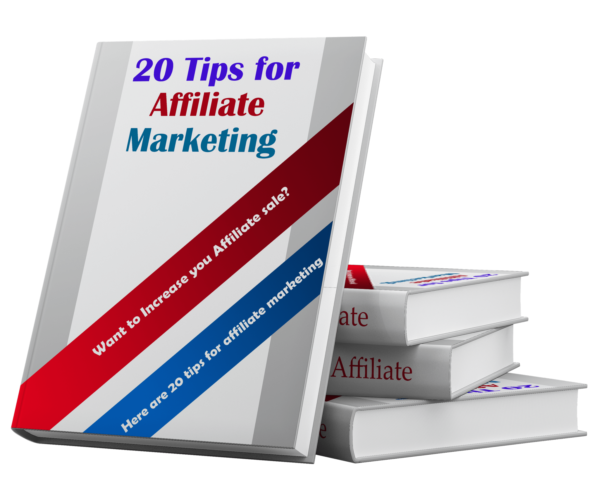 20 Tips for Affiliate Marketing