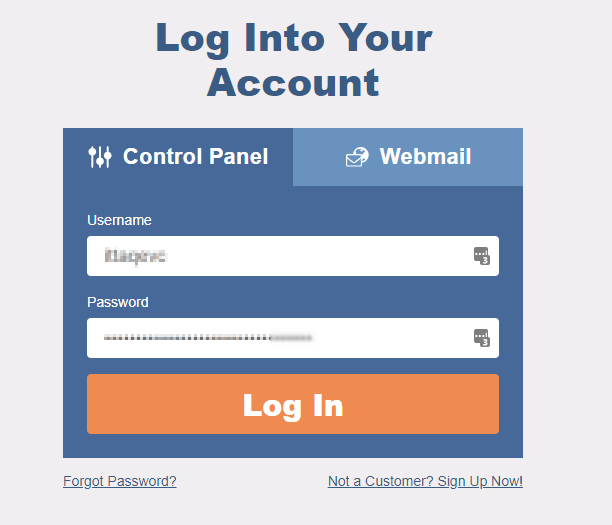 How to Disable Directory Browsing in WordPress login cpanel