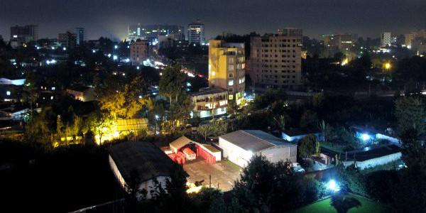 Addis Ababa, Ethiopia