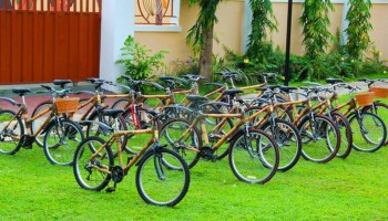 Off The Beaten Track Business Lessons From Building Bamboo Bikes