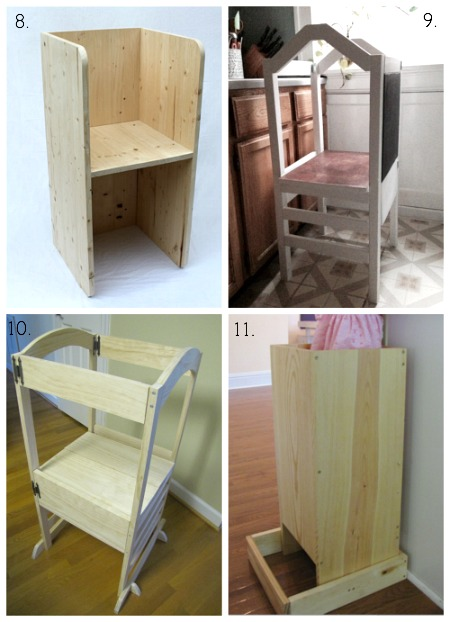 Montessori Learning Towers Fun Pods And Kids Kitchen
