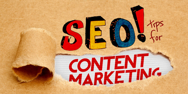 Online Content Marketing. Part #2 – SEO