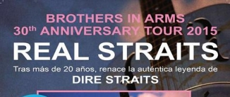 Ir al evento: REAL STRAITS