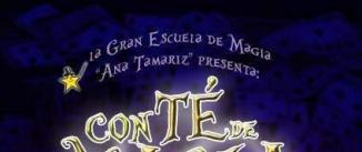 Ir al evento: Con Té de Magia (ANA TAMARIZ)