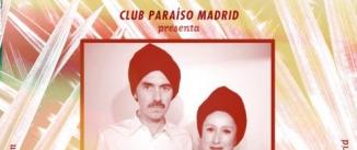 Ir al evento: SINGLE en Madrid