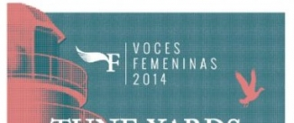 Ir al evento: VOCES FEMENINAS