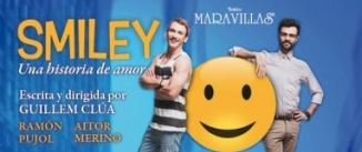 Ir al evento: SMILEY, UNA HISTORIA DE AMOR