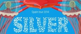 Ir al evento: SILVER APPLES en Madrid