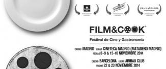 Ir al evento: ILM & COOK MADRID - FESTIVAL DE CINE Y GASTRONOMÍA 2014