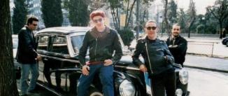 Ir al evento: Especial Anual Ramones: NO PICKY (20 Aniversario ) + PD Indio en Madrid