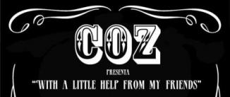 Ir al evento: Concierto de COZ en Madrid