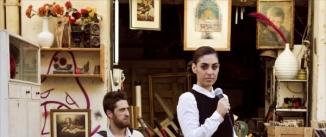 Ir al evento: IRIT DEKEL & ELDAD ZITRIN