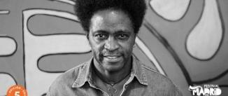 Ir al evento: DAVID HOOPER & THE SILVERBACKS - Festival Madrid es Negro 2015