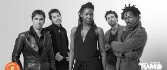 Ir al evento: STUDIO 54 Boogie Night con Cosmosoul - Festival Madrid es Negro 2015