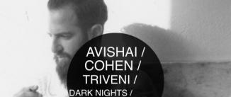 Ir al evento: AVISHAI COHEN