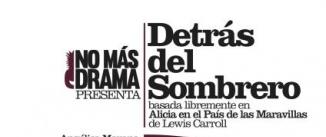 Ir al evento: DETRÁS DEL SOMBRERO