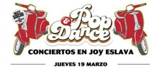 Ir al evento: Abono POP & DANCE 2015 (The Wave Pictures, Sidonie, La Habitación Roja y Barbott)