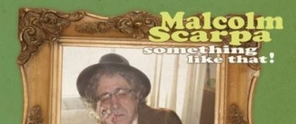 Ir al evento: MALCOLM SCARPA presenta