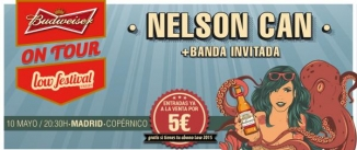Ir al evento: NELSON CAN