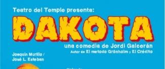 Ir al evento: DAKOTA