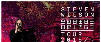 Ir al evento: STEVEN WILSON