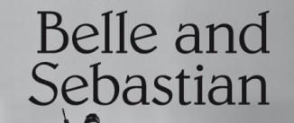Ir al evento: BELLE & SEBASTIAN