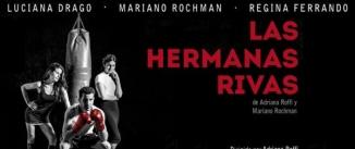 Ir al evento: LAS HERMANAS RIVAS