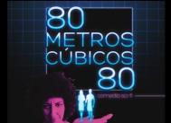Ir al evento: 80 METROS CÚBICOS de JuanMa F. Pina