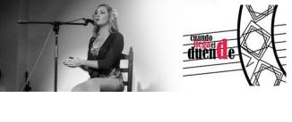 Ir al evento: III Concurso de Cante Joven CUANDO LLEGA EL DUENDE