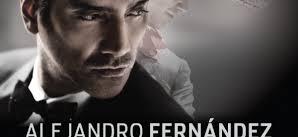 Ir al evento: ALEJANDRO FERNÁNDEZ