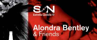 Ir al evento: ALONDRA BENTLEY and FRIENDS