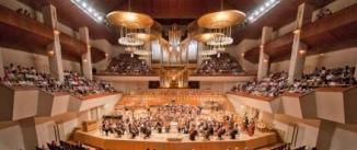 Ir al evento: Orquesta y Coro de Radiotelevisión Española