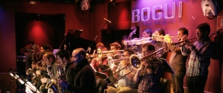 Ir al evento: BOB SANDS BIG BAND