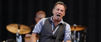 Ir al evento: BRUCE SPRINGSTEEN