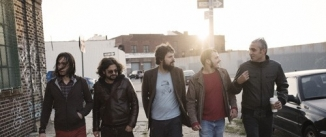 Ir al evento: CALIBRO 35 en Clamores