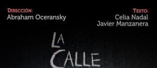 Ir al evento: LA CALLE DEL MARIANO