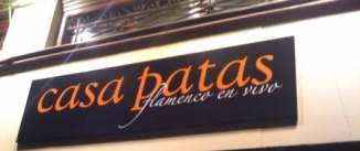 Ir al evento: PALOMA FANTOVA Y DAVID PANIAGUA Bailaores