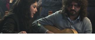 Ir al evento: Suma Flamenca 2014: Flamenco y cine: FLAMENCAS: FATIGAS DOBLES