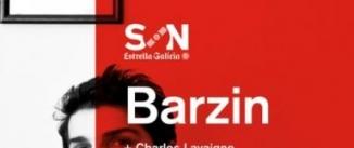 Ir al evento: BARZIN + CHARLES LAVAIGNE en concierto